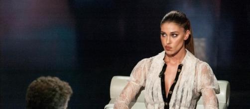 Belen Rodriguez umiliata e cacciata dalla tv?