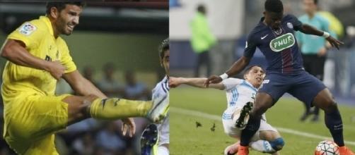 Calciomercato Milan: Musacchio e Aurier gli obbiettivi in difesa