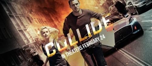 Collide - Official Movie Site   In Theaters February 24 - collidefilm.com