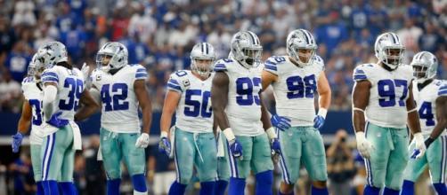 Dallas Cowboys: Sturm: Where do the Cowboys stand among the NFC's ... - dallasnews.com