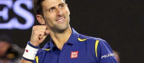 Djokovic advances at Qatar Open after slow start | OnTennis.com - ontennis.com