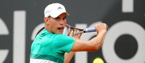 Dominic Thiem Rio Open, Photo credit: livetennis.com