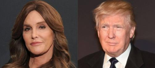 Donald Trump Supports Caitlyn Jenner and Other Trans People's ... - eonline.com