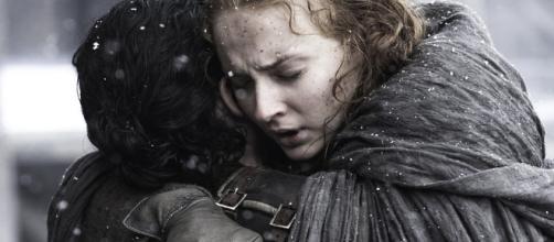 Entenda teoria que afirma casamento entre Jon Snow e Sansa Stark