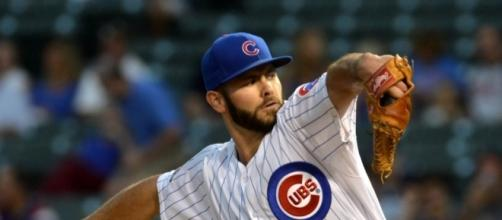 Extension Candidate: Jake Arrieta - MLB Trade Rumors - mlbtraderumors.com