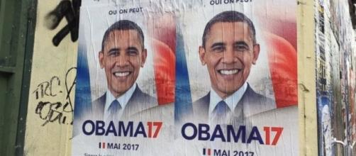 French Obama devotees launch 'OBAMA17' campaign – Call News - thecallnews.com