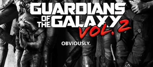 Guardians of the Galaxy Vol. 2; First Teaser Trailer and New ... - geekexchange.com