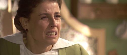 Il Segreto, trame spagnole al 3 marzo: Adela ucciderà Carmelo?