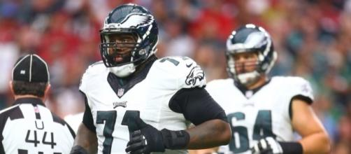 Jason Peters among several players back at practice for Eagles ... - usatoday.com
