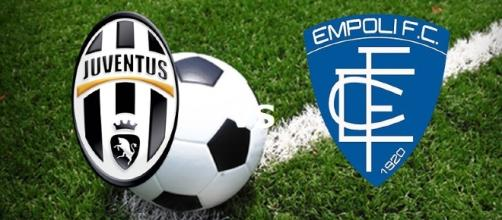 Juventus Empoli streaming pronostico incerto - businessonline.it