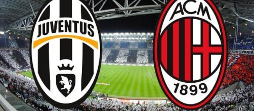 Juventus -Milan, probabili formazioni e stato di forma - fantardore.it
