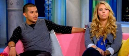 Kailyn Lowry Cheated On Javi Marroquin? He Claims The 'Teen Mom ... - inquisitr.com