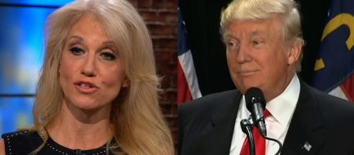Kellyanne Conway: With equal strength, 'rape would not exist ... - cnn.com