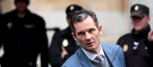 King of Spain's brother-in-law avoids jail while appealing tax ... - oann.com