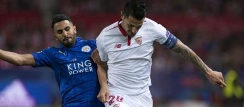 Ligue des champions: Vaincu à Séville, Leicester entretient l ... - bfmtv.com