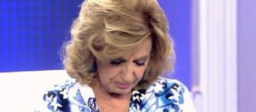 María Teresa Campos al borde del abismo: la venganza de Vasile