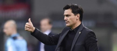 """Montella: """"Romagnoli probabilmente non ci sarà"""" - Serie A 2016 ... - eurosport.com"""