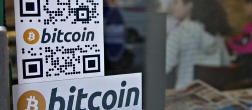 More and more businesses are accepting Bitcoins. Photo credit Business Insider.