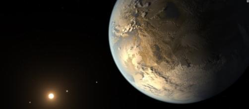 NASA discovers Earth-like planets (Blasting News library)