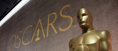 New Manufacturer Gives Oscar Statue A Minor Makeover : The Two-Way ... - npr.org