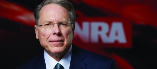 NRA CEO Wayne LaPierre to join speakers at the Bakersfield ... - bakersfieldnow.com