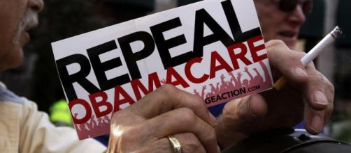 Poll: Only about 1 in 4 want Donald Trump to repeal Obamacare ... - cbsnews.com