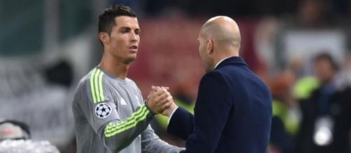 Real Madrid: Zidane a trouvé le successeur de Ronaldo!