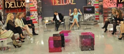 'Sálvame Deluxe' podría abandonar la noche del viernes