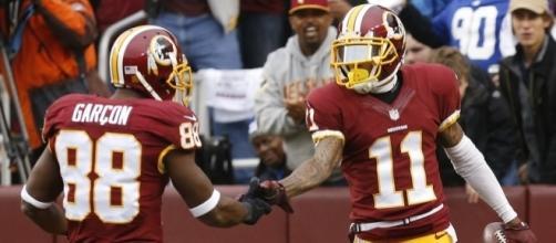 Should The Washington Redskins Bring Back Pierre Garcon and DeSean ... - riggosrag.com