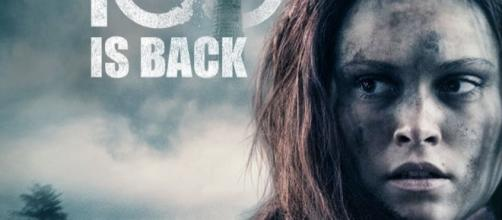 The 100' Season 4 Spoilers: Eliza Taylor Reflects on Clarke's ... - hofmag.com