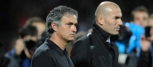 Un incroyable échange Real Madrid - Man Utd en préparation!