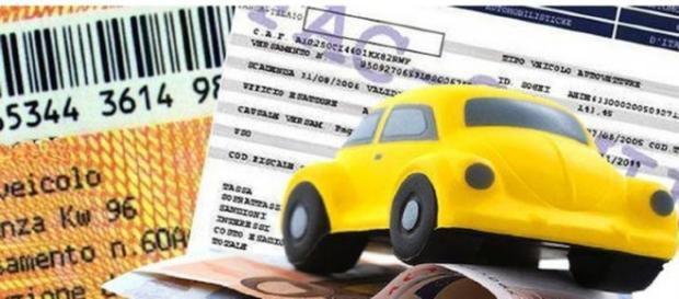 Bollo auto: le sanzioni per chi non lo ha pagato