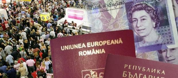 Daily Express: Imigranții UE sunt o amenințare pentru sistemul de pensii britanic