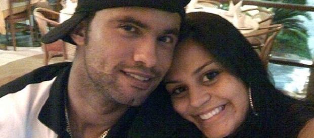 Em vídeo chocante, Eliza Samudio entrega goleiro Bruno antes de ser morta.