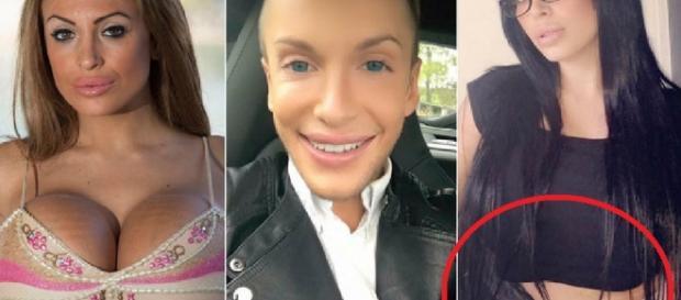 Ken Humano termina tudo com a Barbie