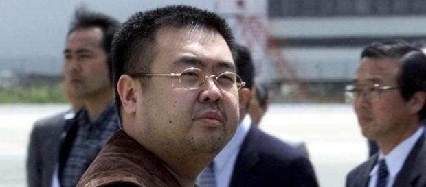 Kim Jong-nam was murdered in Malaysia, using a chemical weapon