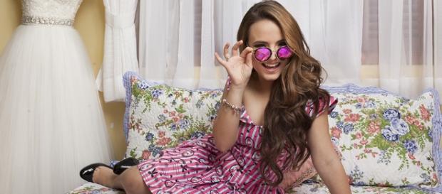 Larissa Manoela está milionária.