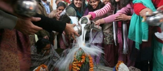 Lord Shiva worshipped on Mahashivratri on Feb 24 (Panasiabiz.com)