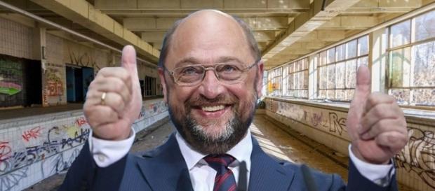Martin Schulz wird neuer SPD-Chef - Morgengagazin - morgengagazin.com
