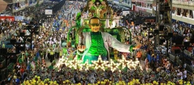 Os eventos de Carnaval mais famosos do Brasil terão transmissão gratuita via internet.