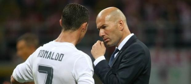 Real Madrid: Un pacte secret entre Zidane et Ronaldo!