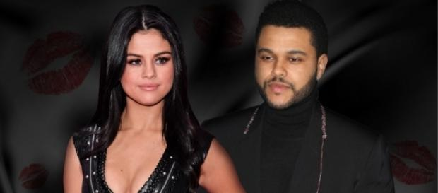 Selena Gomez and The Weeknd ... - forevervogue.com