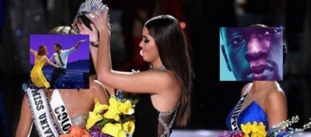 Veja os melhores memes e tweets sobre o erro na premiação do Oscar