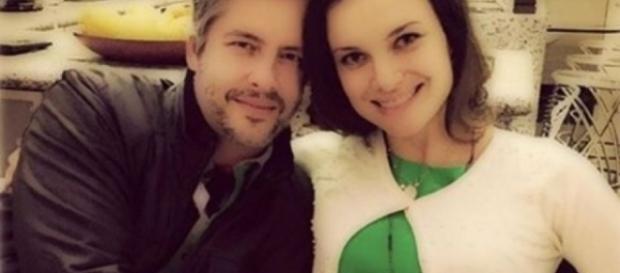 Victor, da dupla Victor e Leo, é acusado de agredir sua esposa grávida