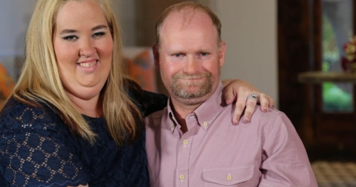 Mama June, Honey Boo Boos Mother, Wont Be Bullied Over