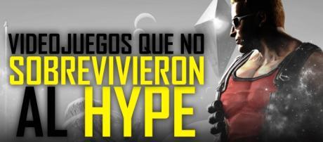 5 videojuegos que no sobrevivieron al hype