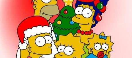 Saldrá a la luz episodio de 'Los Simpson' que se guardó ¡por 25 ... - esmas.com