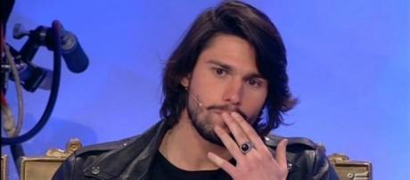 Uomini e Donne anticipazioni: Luca Onestini e Marco Cartasegna, duello per Soleil Sorgé