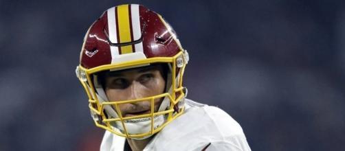 49ers could pursue Kirk Cousins regardless of Redskins' decision ... - sportingnews.com