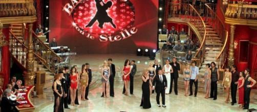 Ballando con le stelle 2017 cast